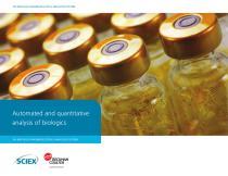 PA 800 plus Pharmaceutical Analysis System - 1
