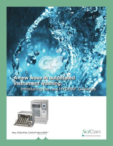 HYDRIM Instrument Washer