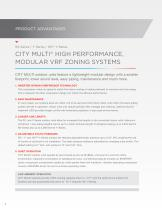 CITY MULTI ® C a T a L og - 8