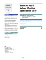 Steelcase Health Volume 1