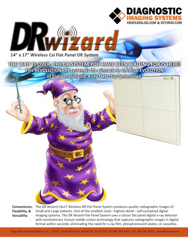 DR-Wizard