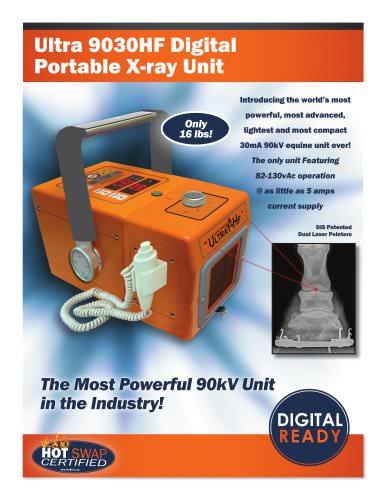 ULTRA 9030HF brochure