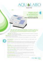 Prim Light& Advanced