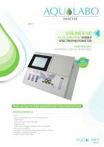 UVILINE 8100 - 1