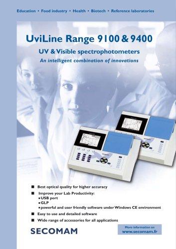 UviLine 9100 & 9400 Old