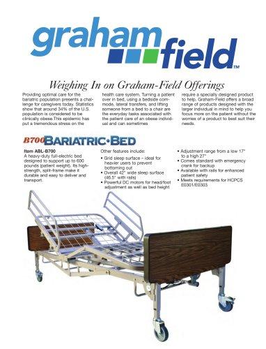 Bariatric Brochure