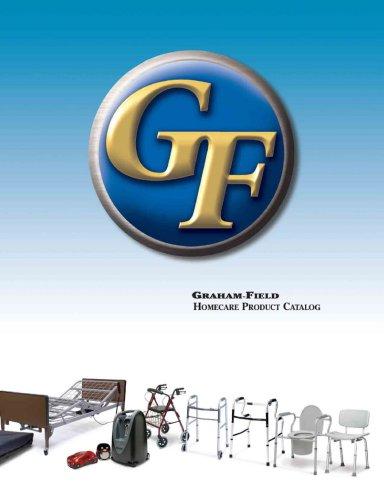 Homecare Product Catalog