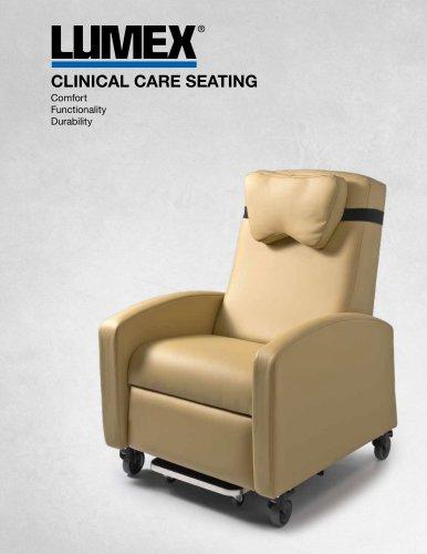 Lumex® Lumex HealthCare Seating Catalog