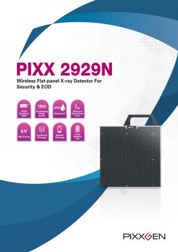 PIXX2929N