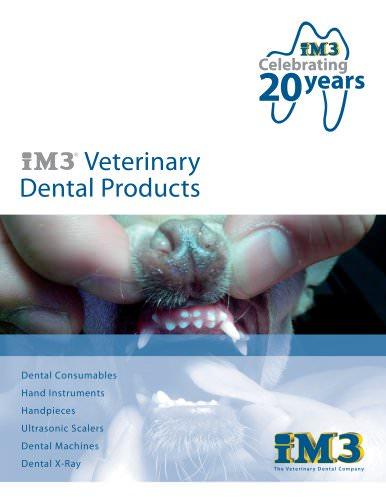 IM3 2012 catalog