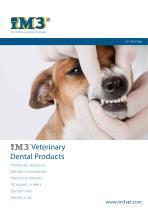 iM3 2015 Catalogue