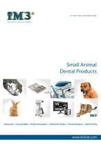 Small Animal Dental Products
