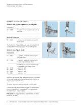 2.4 mm Variable Angle LCP® Volar Rim Distal Radius Plates - 9