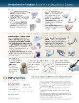 Comprehensive Solutions for the Oral and Maxillofacial Surgeon - 2