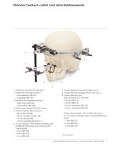 External Midface Distractor System - 8