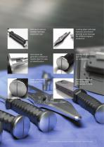 Hip Extraction Instrumentation Product Overview - 3