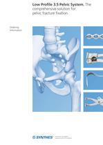 Low Profile Pelvic System - 1