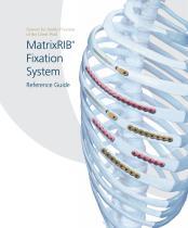 MatrixRIB®FixationSystem