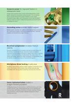 MultiLoc Humeral Nailing System. - 3