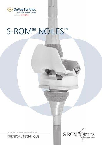 S-ROM® NOILES™
