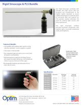 Rigid Sinuscope & PLS Bundle