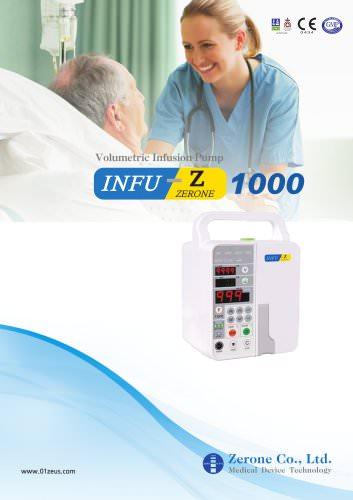 INFU-Z 1000 Catalogue