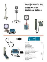 Baum Product Catalog - 1