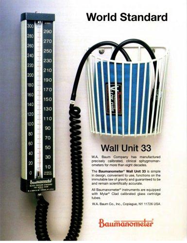 Wall Unit 33 Ad