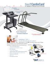 CardioStress™ Testing PC Based ECG