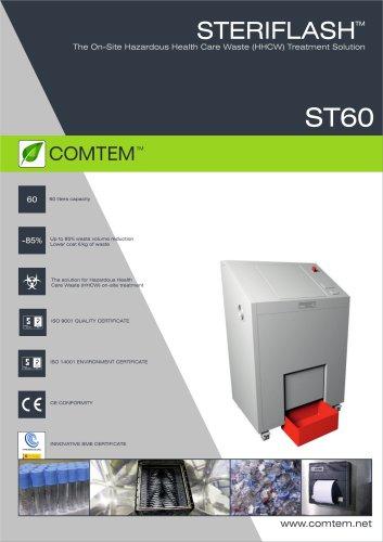 STERIFLASH ST60