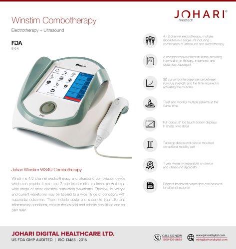 Winstim - ComboTherapy