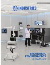 Ergonomic Environments in Healthcare Catalog Issue 30, Vol. 1