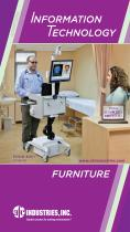 Information Technology Furniture