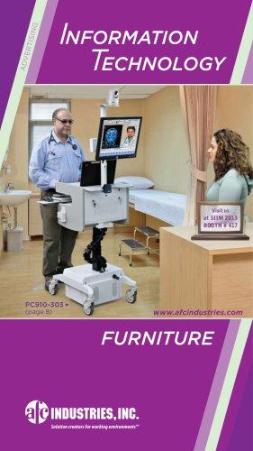 Information Technology Furniture