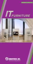 Information Technology Furniture Vol. 3