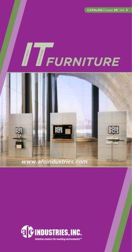 Information Technology Furniture Vol. 3