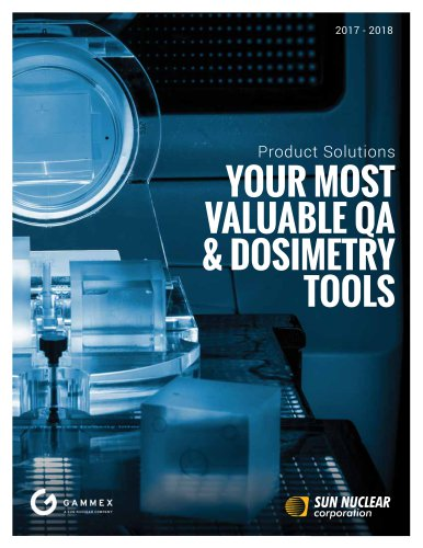 Product Solutions brochure
