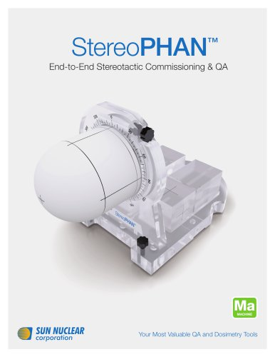 StereoPhan