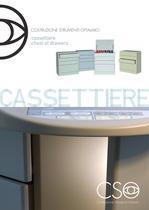 CASSETTIERE - 1