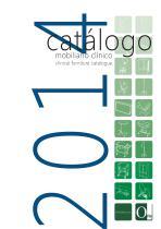 Clinic Furniture catalogue