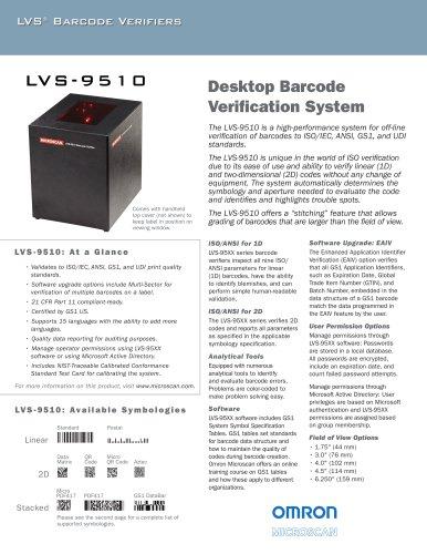 LVS-9510