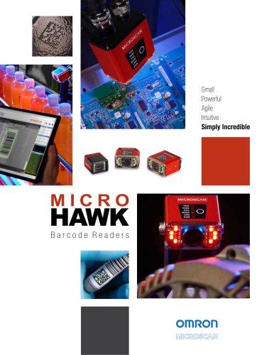 MicroHAWK Brochure