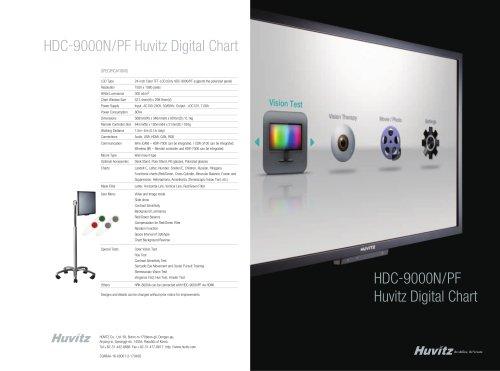 HDC-900N