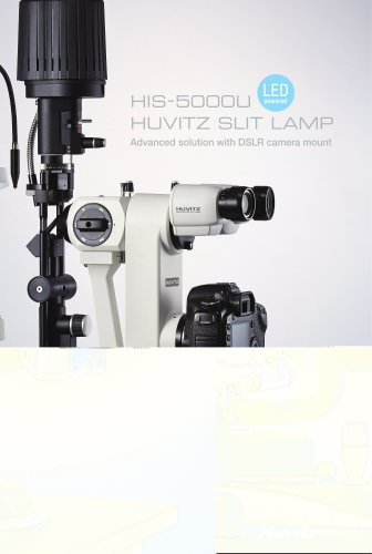 HIS-5000U