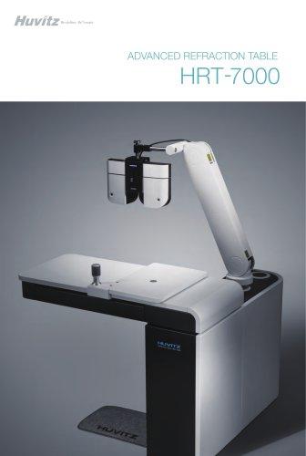 HRT-7000