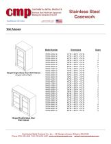 Stainless Steel Casework - 8