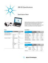 280-DS Mechanical Qualification System Specification - 1