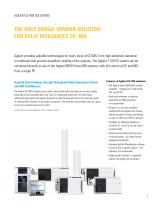 Agilent 7100 CE and CE/MS Solutions ? Flexibility and reliability to amplify your findings - 3