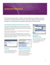 Agilent 7100 CE and CE/MS Solutions ? Flexibility and reliability to amplify your findings - 9