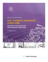 Agilent NGS Automated Solutions - 1